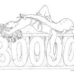 30,000 Page Views!