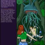 Arboreal Jellyfish