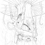 Devil Mushroom Part II