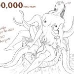 100,000 Page Views!