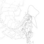 Blattella Lophiidae - Dazzled
