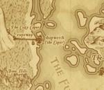 Molly's Island