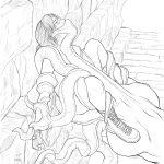 Lara Pressed Part 2